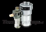 FIAMM compressor and lubricator MC4 FI sirene