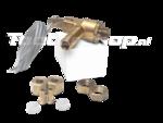 Hadley H00755VE Remote lanyard valve tregventiel