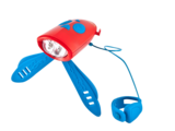 Mini hornit rood met afstandsbediening