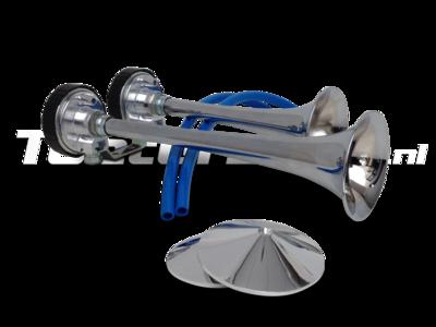 FIAMM air horn TA/2 906-C+Spoiler