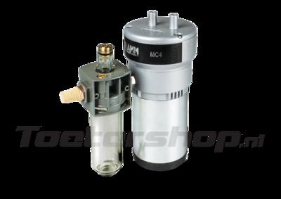 FIAMM MC4 FI 24V Compressor + Lubricator