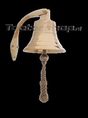Brass Ships Bell Ø 17,5