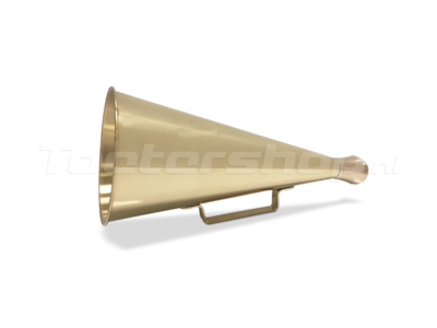 Brass Call horn