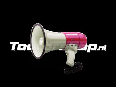 Megaphone TM25