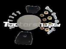 H00981SS Diaphragm Kit